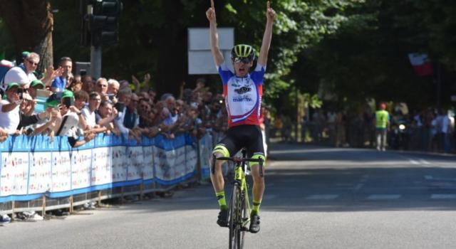 Ciclismo, i 10 italiani classe 2002 da seguire nel 2021 tra gli U23. Spiccano Garofoli e Milesi
