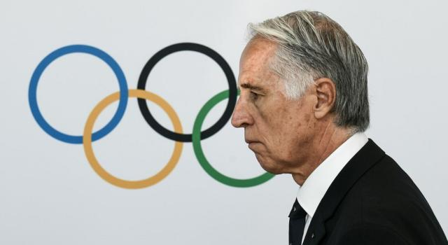 """Olimpiadi Tokyo 2021, Giovanni Malagò: """"I giapponesi saranno scrupolosi nel far rispettare le misure di sicurezza"""""""