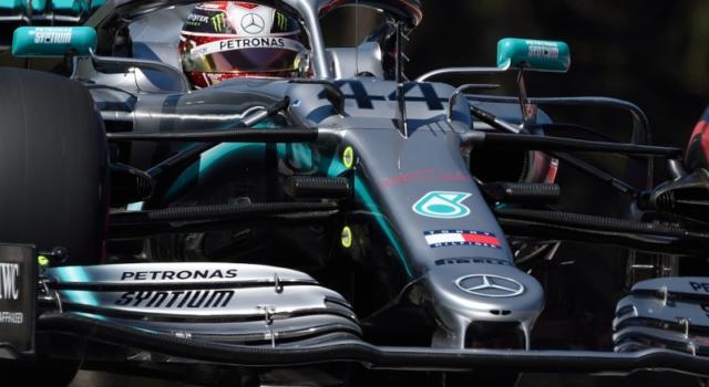 Classifica F1, Mondiale costruttori 2019 dopo il GP del Belgio: Mercedes dominatrice, +165 su Ferrari
