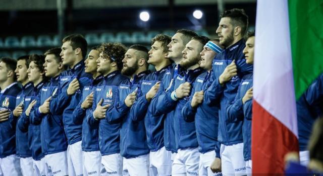 Rugby, Sei Nazioni Under 20 2020: Francia-Italia 31-19. Azzurrini rimontati e battuti dai pari età transalpini
