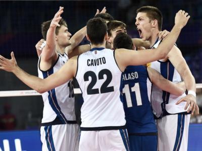 LIVE Italia-Usa 3-1 volley, Nations League 2019 in DIRETTA: splendida vittoria degli azzurri, Nelli (28 punti) inarrestabile