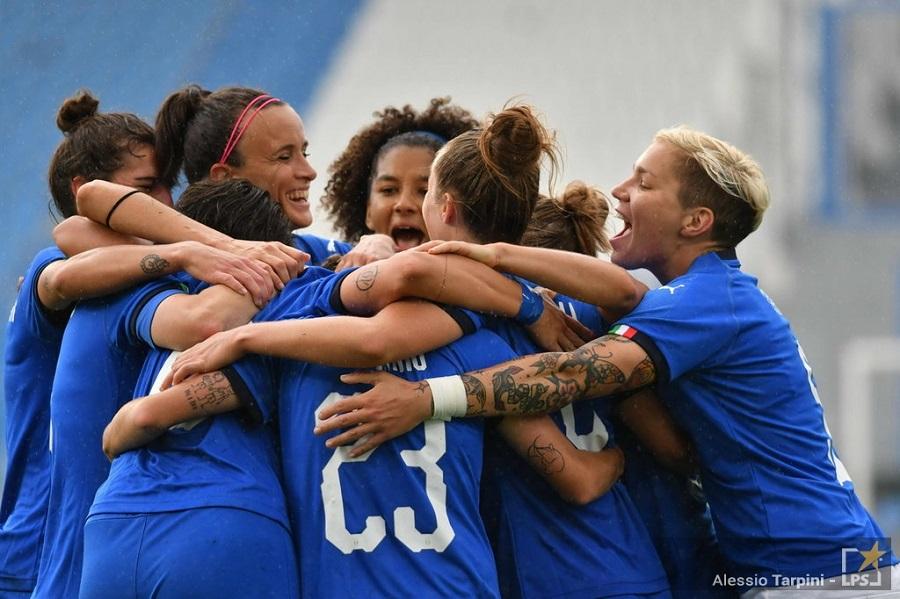 Mondiali calcio femminile 2019, corsa per la qualificazione alle ...