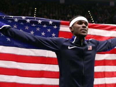 Atletica, Diamond League 2019: Claye oltre i 18 metri a Parigi, Kendricks tocca i 6 metri! Bene Lyles sui 200