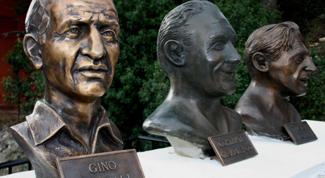 1946-1950: quando la Milano-Sanremo fu terreno di caccia esclusivo di Fausto Coppi e Gino Bartali