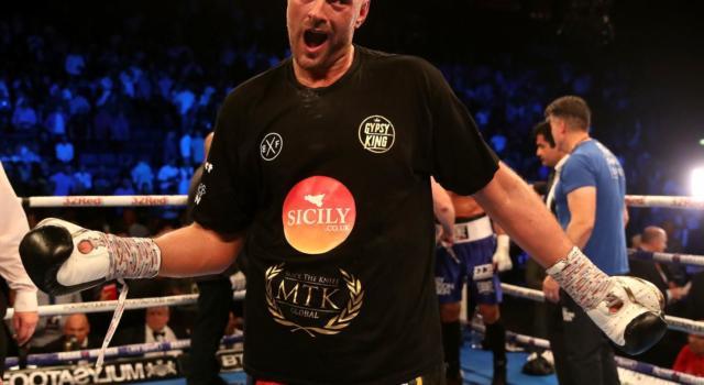 """Tyson Fury attacca Anthony Joshua: """"Ti metto ko in 3 round! Sono pronto per la sfida"""". Mondiale in vista…"""