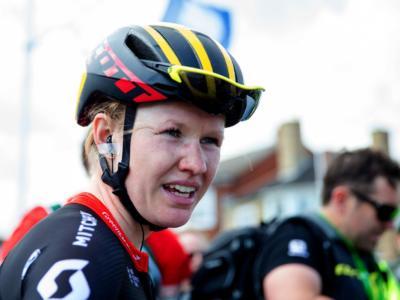 OVO Energy Women's Tour 2019: bis di Jolien d'Hoore in volata, si ritira Marianne Vos