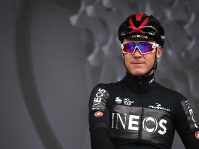"Ciclismo, Chris Froome non sarà capitano unico alla Israel Start-Up? Il general manager: ""Dan Martin è maturo"""