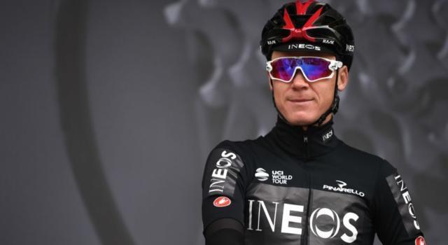 Tour de France 2020 a rischio per Chris Froome: i dubbi e i problemi del britannico, Egan Bernal capitano della Ineos