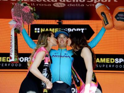 Giro d'Italia 2019, risultato ventesima tappa: Pello Bilbao beffa Landa e fa doppietta. Nibali ci prova, Carapaz mette le mani sul Trofeo Senza Fine