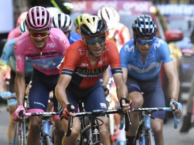 Pagelle Giro d'Italia 2019, i voti della ventesima tappa: Bilbao la spunta di furbizia, Movistar perfetta. Nibali con il cuore