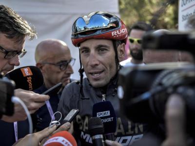 Vincenzo Nibali e lo sbarco in Trek-Segafredo con tante certezze: staff, preparatore e fratello le basi per un finale di carriera importante