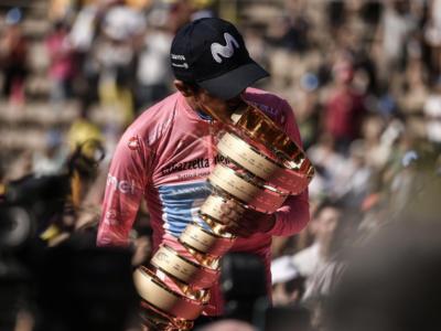 Giro d'Italia 2020: le nuove date delle tappe e il percorso. Le stellette di difficoltà