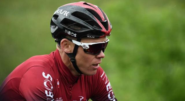 Ciclismo, Tour de France 2020: il Team Ineos punta su Egan Bernal, non ci saranno Chris Froome e Geraint Thomas