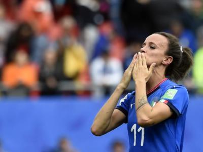 Mondiali calcio femminile 2019, l'Italia si carica verso gli ottavi di finale: sfida alla Cina, una Muraglia difensiva da scardinare