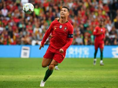 VIDEO Portogallo-Olanda 1-0: Highlights, gol e sintesi. Guedes segna la rete decisiva, Cristiano Ronaldo e compagni vincono la Nations League