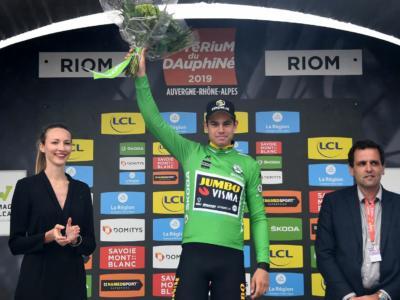 """Tour de France 2019, Wout van Aert: """"Non posso crederci. In questi primi dieci giorni di gara ho capito l'importanza della Grande Boucle"""""""