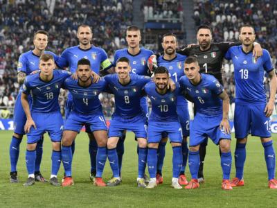 Qualificazioni Europei calcio 2020, Italia-Bosnia 2-1: Verratti e Insigne fanno volare gli azzurri, quarta vittoria di fila