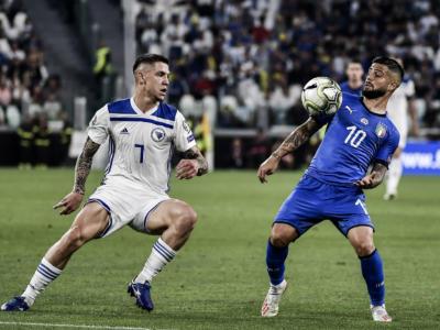 Calcio, Ranking FIFA: Belgio sempre in testa, l'Italia si conferma decima