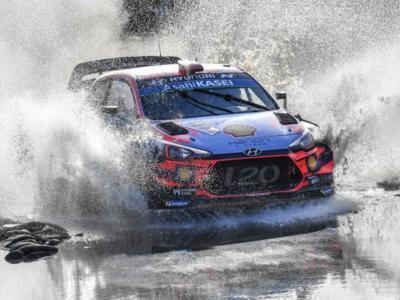Rally Sardegna 2019: Dani Sordo approfitta del clamoroso errore di Tanak e vince in extremis una gara folle!