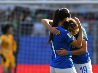 LIVE Italia-Olanda calcio femminile, Mondiali 2019 in DIRETTA: orario, tv, streaming e programma