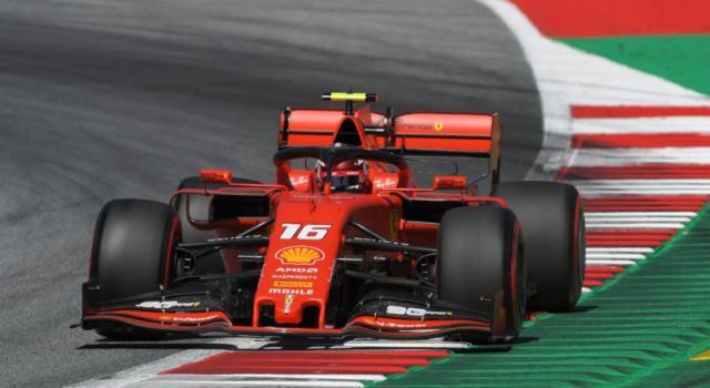 F1, GP Belgio 2019: orario d'inizio e come vederlo in tv e streaming