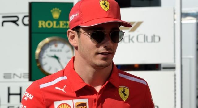 VIDEO F1, l'Inno di Mameli suona a Spa! L'Italia fa festa, Ferrari in trionfo con Charles Leclerc: primo successo nel 2019