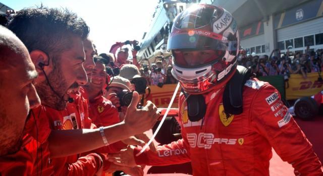 F1, GP Belgio 2019: Leclerc e Vettel vogliono vincere in una gara accompagnata dalla tristezza