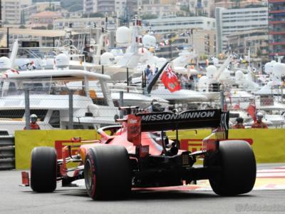 F1, c'è la data del GP di Monaco 2021: la gara è prevista il 23 maggio