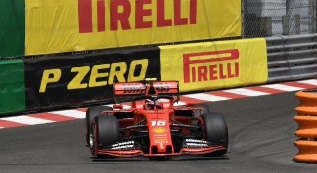 VIDEO F1, GP Belgio 2019: la prima memorabile vittoria di Charles Leclerc, sigillo storico a Spa