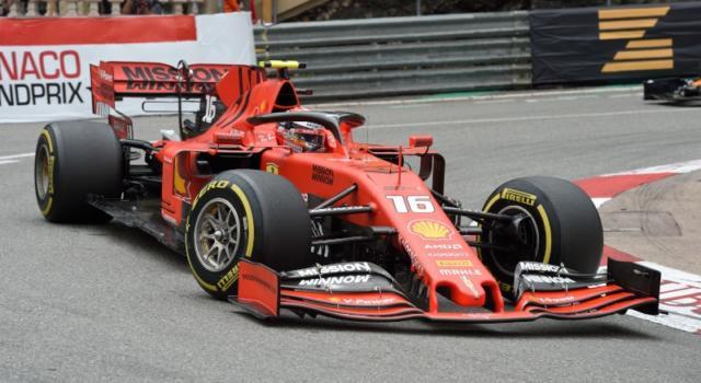 F1, GP Francia 2019: le gomme scelte da Ferrari, Mercedes e Red Bull a Le Castellet