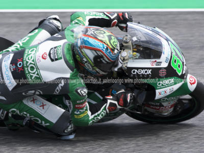 Moto2, GP Portogallo 2020: Gardner in pole a Portimao. Marini 2°, Bastianini 4° davanti a Lowes