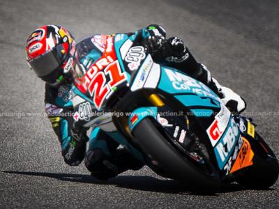 Moto2, Risultato FP2 GP Repubblica Ceca 2019: Fabio Di Giannantonio fulmine su Bulega e Nagashima