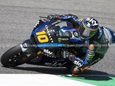 LIVE Moto2, GP Germania 2019 in DIRETTA: Alex Marquez trionfa ancora, Di Giannantonio 4° e Baldassarri è 7°