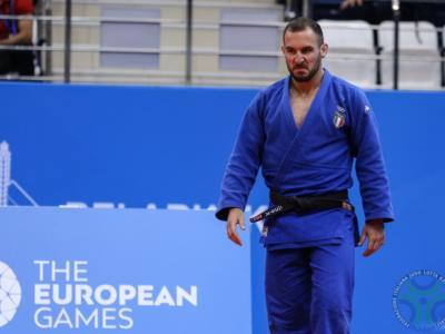 Judo, Mondiali 2021: Nicholas Mungai agli ottavi di finale, si ferma Alice Bellandi. Tokyo in gioco