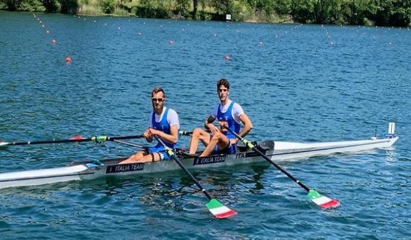 Canottaggio, Olimpiadi 2021: la classifica delle nazioni con più qualificazioni ottenute. Italia terza con 9 pass!
