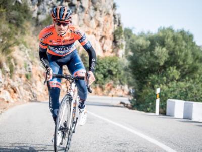 """Ciclismo, Marco Canola: """"Al Campionato Italiano vedo bene Nibali e Aru. Voglio ritagliarmi uno spazio"""""""