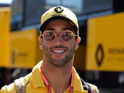 """Daniel Ricciardo, F1: """"Chiudiamo una annata complicata, non pensavamo di essere così indietro"""""""