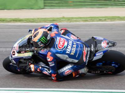 LIVE Superbike, GP Spagna 2019 in DIRETTA: vince van der Mark davanti a Rea, terzo Razgatioglu che precede un ottimo Rinaldi, caduto Bautista!