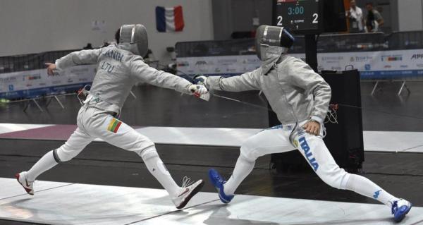 Scherma Europei 2019: giornata senza medaglie azzurre, resta