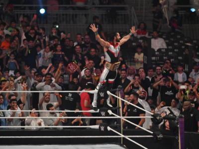 WWE RAW e Smackdown – Report, risultati e highlights ultime puntate: momento magico per Ricochet, Seth e Kofi fanno gli straordinari