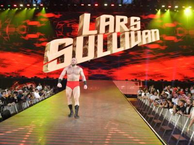 WWE ultime notizie, curiosità e aggiornamenti da RAW, Smackdown ed NXT: brutto infortunio per Lars Sullivan