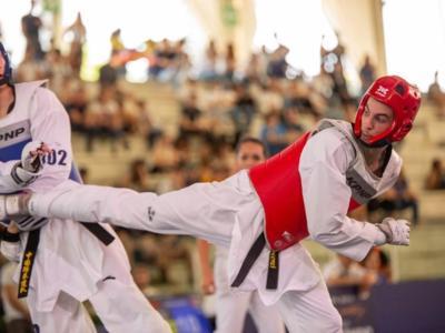 LIVE Taekwondo, Europei 2021 in DIRETTA: si chiude la seconda giornata. L'Italia va a medaglia con Crescenzi, ori per Jones e Reçber