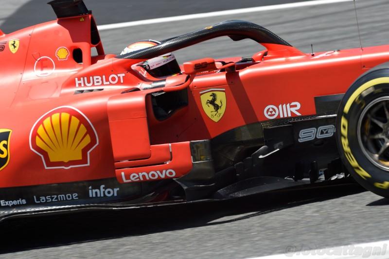 F1, GP Ungheria 2019: programma, orari e tv. Si gareggia fra una ...