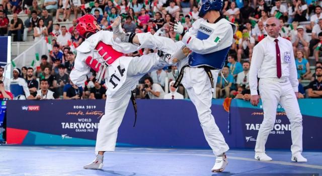 LIVE Taekwondo, Olimpiadi Tokyo in DIRETTA: oro mitologico, Vito Dell'Aquila campione olimpico!