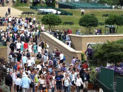 Wimbledon 2019, qualificazioni femminili: Di Giuseppe e Gatto-Monticone al secondo turno