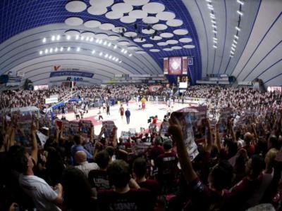 Basket, Venezia-Dinamo Sassari: come vedere gara-5 gratis e in chiaro. C'è la diretta su Rai4
