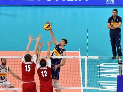 Volley, SuperLega 2020-2021: Oleg Antonov approda a Piacenza, colpaccio dei Lupi