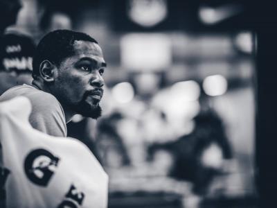 NBA, Kevin Durant non tornerà in campo in questa stagione
