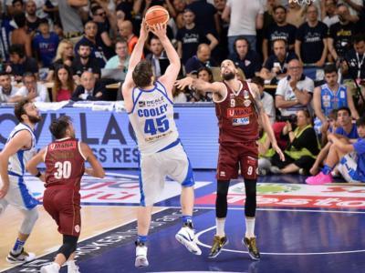 Dinamo Sassari-Venezia oggi, Gara-6 Finale: orario d'inizio e come vederla in tv e streaming