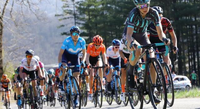 Ciclismo: sospeso per molestie fino al 2022 Patrick Van Gansen